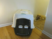 Petmate Ultra Vari Kennel (Golden Retriever/German Shep. sized)