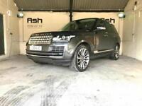 2013 Land Rover Range Rover Vogue SE 4.4SD V8 ( 339bhp ) 4X4 Auto px swap