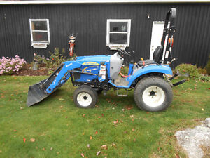 New Holland Boomer 20 - Reduced by $1000