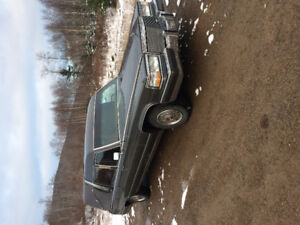 1991 Cadillac hearse best offer takes it this weekend