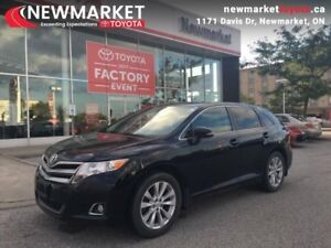 2013 Toyota Venza 4DR WGN  - trade-in - $56.62 /Wk