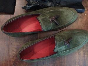 Massimo Dutti Shoe