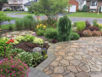 INTERLOCK, PAVING,  AND LANDSCAPING