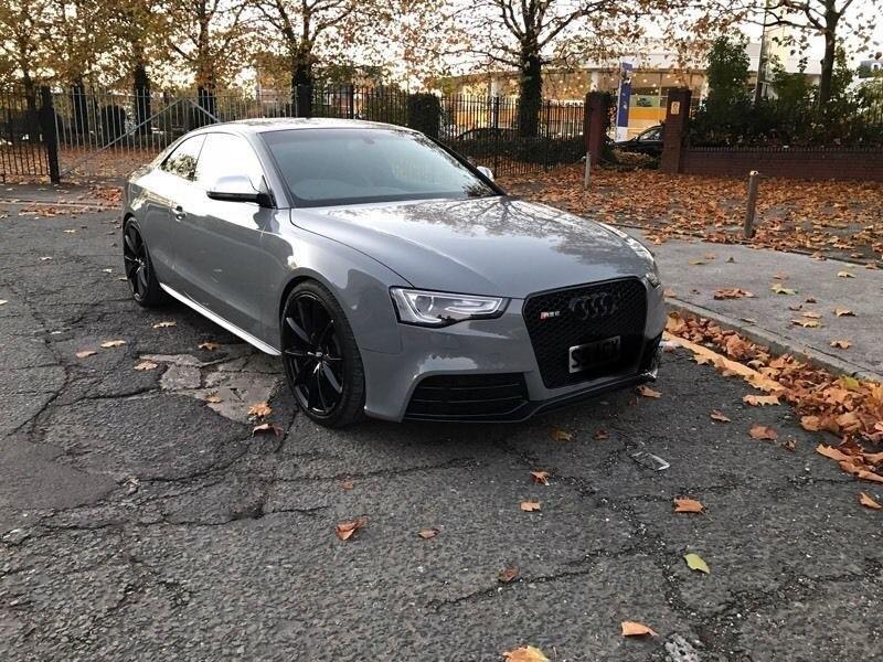 Audi Rs Replica In Bathgate West Lothian Gumtree - Audi rs5