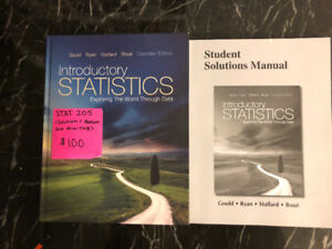 Introductory statistics kijiji in alberta buy sell save with introductory statistics exploring the world through data fandeluxe Images