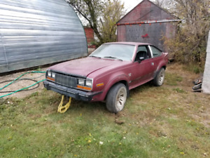 Wanted:  jeep or AMC eagle parts