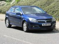 2009 Vauxhall Astra 1.6 16v ( 115ps ) Sport Hatch Design