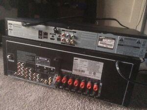 """REDUCED again* Samsung 46"""" tv for sale Regina Regina Area image 7"""