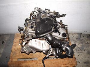 JDM 96-04 Toyota 4Runner Tacoma 2.7L 3RZ-FE 4-Cyl Engine