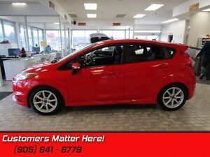 2014 Ford Fiesta ST   190 HP, ROOF, LEATHER, RARE!