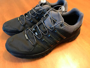 Souliers neuf Adidas Duramo Cross X GTX - US 12 - Quick lace