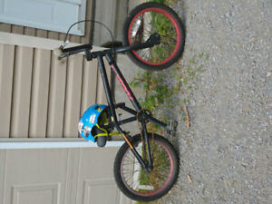 Norco childs bike.