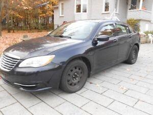 Chrysler 200 ,2012