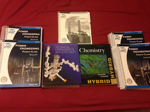Cpet First Year Books Lambton College