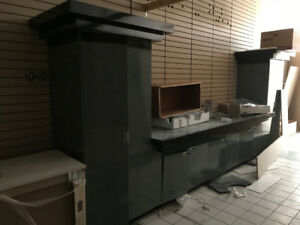 Retail counter tops for sale