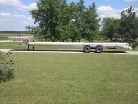 All Canadian Made BreMar/Ajj's Aluminum Trailers