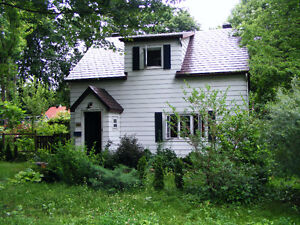 Cottage for rent in Beaconsfield, Montreal West Island