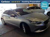 2014 MAZDA 6 2.2d Sport 5dr Estate