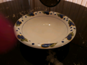 Large bowl. Maxwell Williams. 36cm across, 9cm height. New. Sorrento Joondalup Area Preview