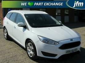 image for 2015 Ford Focus 1.5 TDCi [95] Style Estate Diesel Manual