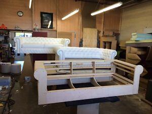 CD Custom Design Upholstery London Ontario image 10