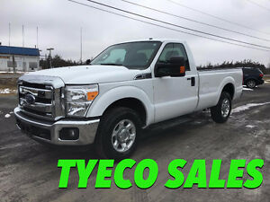 2016 Ford F-250 XLT 2WD TOW PACKAGE