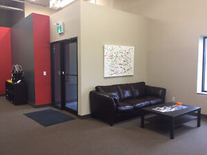 Amazing Office and Manufacturing Space Available! Kitchener / Waterloo Kitchener Area image 1