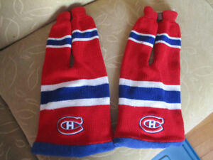 montreal canadiens hockey sock tuques