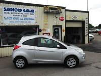 Ford Ka Style 1.2 2009 ONLY 36K