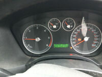 Ford Focus 2.0TDCi ( DPF ) 2006.5MY Zetec Climate
