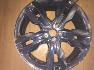 4 Ford Edge Limited OEM Alloy wheels/Mags/4sensors