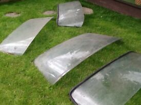 Car Windscreens