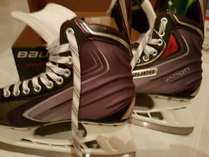 Bauer Vapor Dynamic Speed
