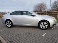 Vauxhall Insignia 2.0CDTi 16v low miles 2011 Exclusive