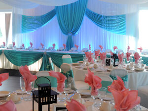 WEDDING DECOR & FLOWERS Cambridge Kitchener Area image 4