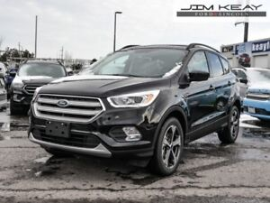 2018 Ford Escape SEL  - Leather Seats -  Heated Seats - $122.08