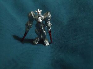 BANDAI DIGIMON FIGURE METALDUSKMON~~VERY RARE