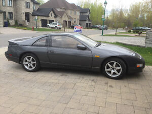 1990 Convertible 300zx non turbo