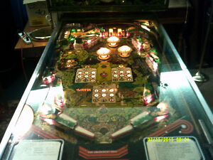 pinball machine wanted Regina Regina Area image 2