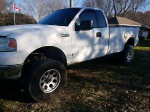2004 f150 4x4