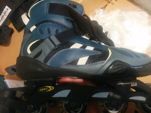 Mongoose Size 12 Rollerblades
