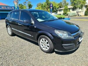 2006 Holden Astra AH MY06 CD 5 Speed Manual Hatchback South Lismore Lismore Area Preview