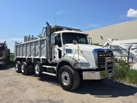Az/Dz driver wanted full time year round work