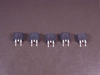Lot Of 5 Irg4bh20k-spbf International Rectifier Transistor Igbt N Channel 3 Pin