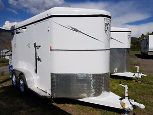 HORSE TRAILERS AVAILABLE