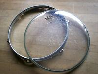 10'' Hoop & Remo Head