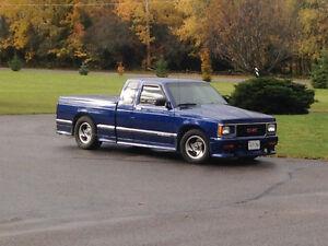 1991 GMC Sonoma Pickup Truck