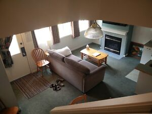 Furnished townhome with all Utilities including Cable/Internet