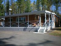 Tie Lake Property -- East Kootenay, BC - price reduced