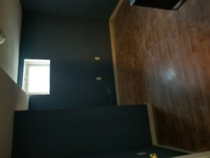Basement apartment for rent Students and family welcome